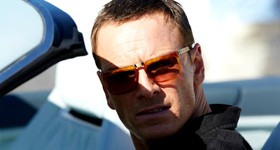 Michael Fassbender in The Counselor Trailer