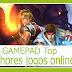Melhores Jogos Online Disponível para GAMEPAD