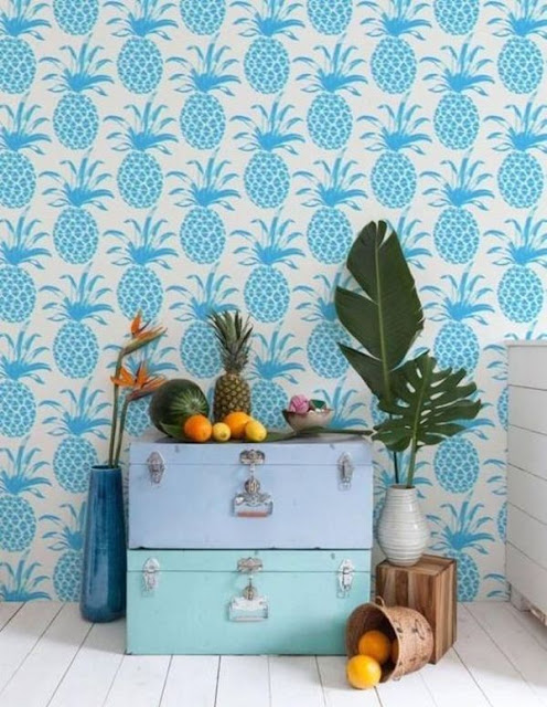 Wallpapers With Tropical Designs 2