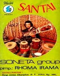 lagu Rhoma Irama Soneta Volume 7 - Santai mp3