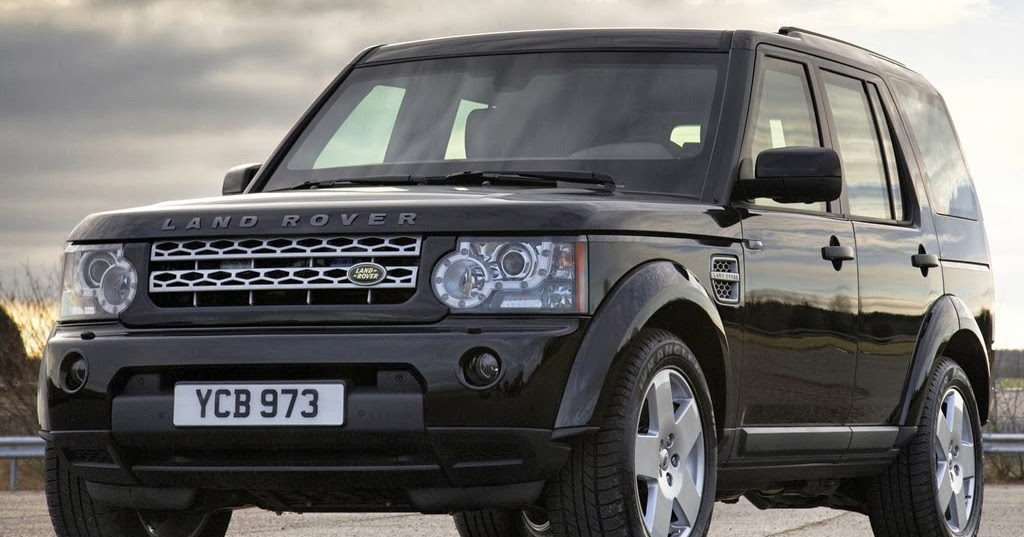 Land Rover Discovery 3 workshop manuals