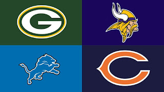2017 NFL NFC North Preview and Standings Predictions