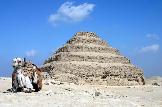 Piramide_Djoser_Antiga