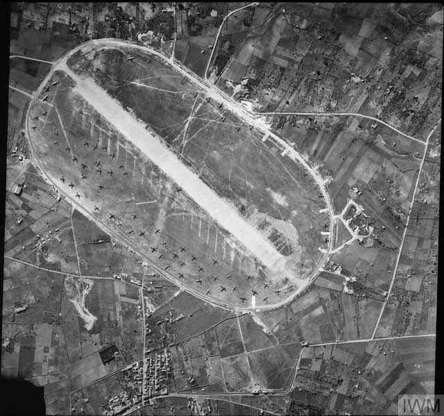 Castelvetrano airfield, Sicily, 3 January 1942 worldwartwo.filminspector.com