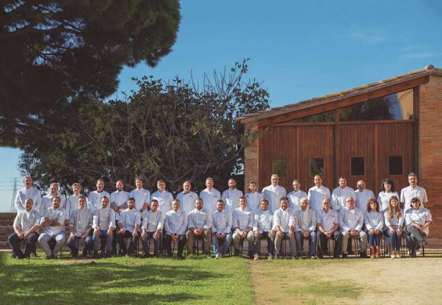 Col·lectiu Sabors de l'Horta: Major 36 de Gavà