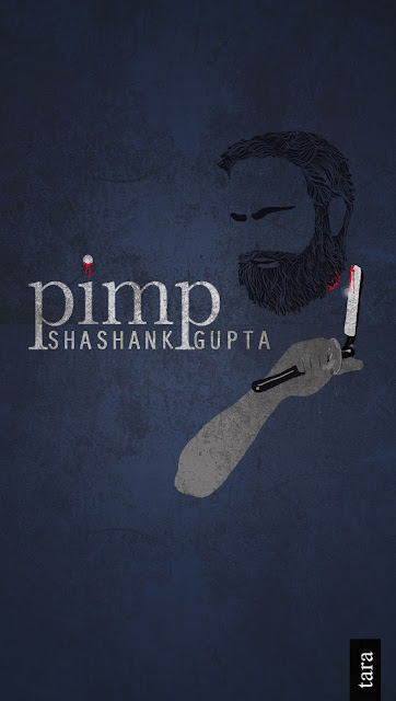 Book Review : Pimp - Shashank Gupta