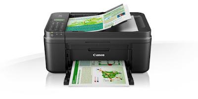 Canon MX495 Descargar Driver Impresora Gratis