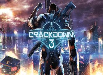 Crackdown 3 [Full] [Español] [MEGA]