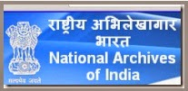 National Archives of India recruitment for Archival Asst