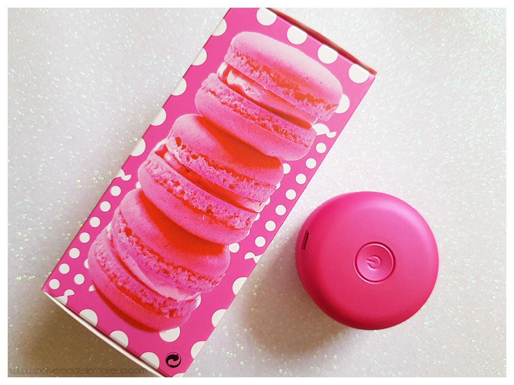 Kit smalto gel Le Mini Macaron