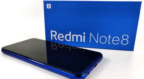 Kelebihan dan Kekurangan Redmi Note 8