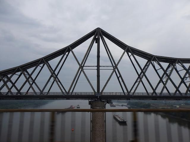 Płatny most nad Dunajem (Fetesti-Cernavoda)