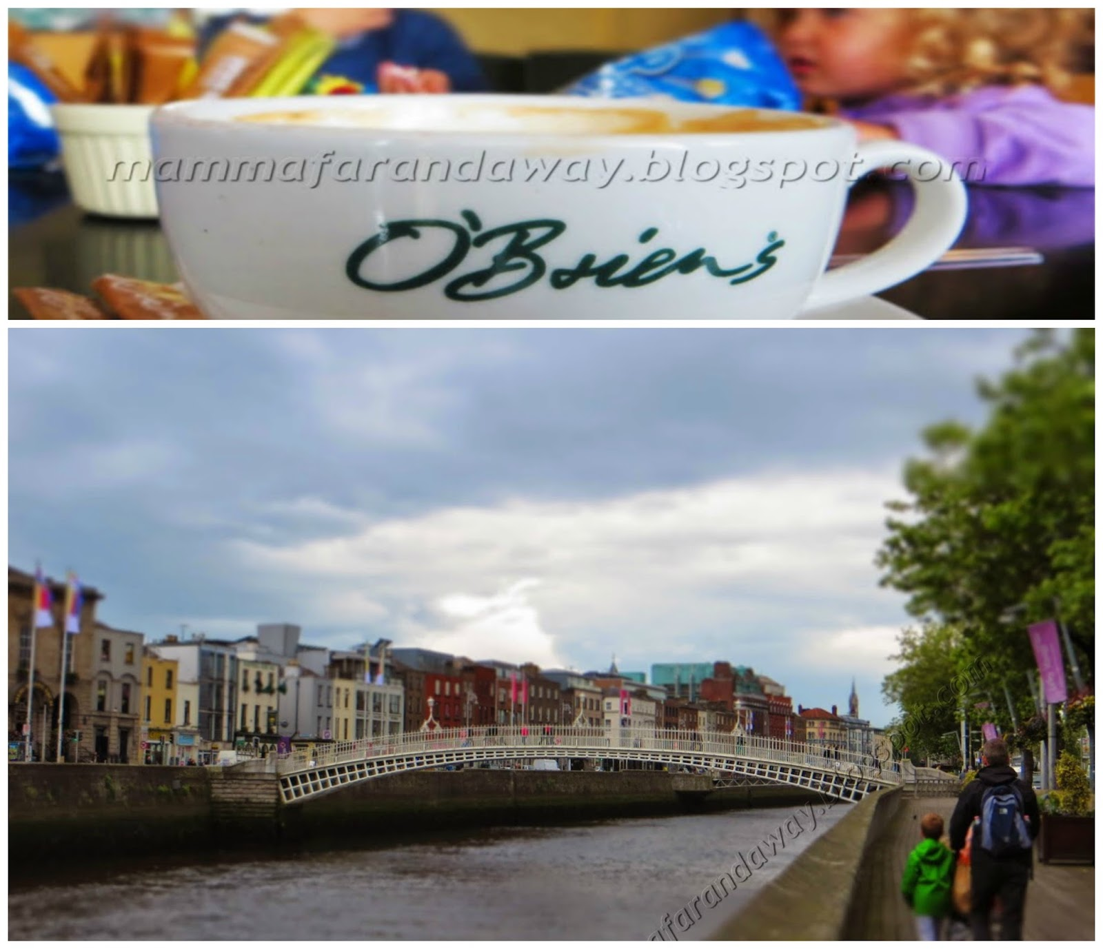 Itinerario a Dublino  5 cose da fare con i bambini..e non solo! ca9567026c7c