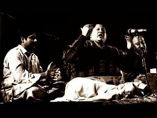 Ab Kiya Soche Kiya Hona Hai by Nusrat Fateh Ali Khan Collection