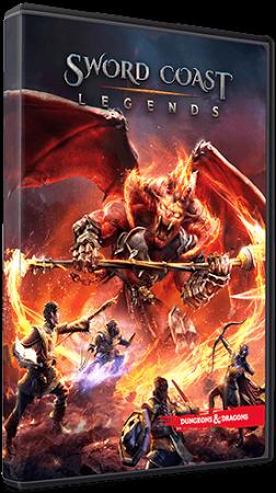 DESCARGAR Sword Coast Legends Rage of Demons Multilenguaje (Español) (PC-GAME) 2016