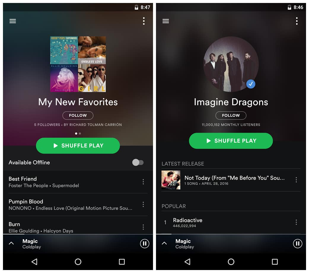 download spotify premium cracked apk