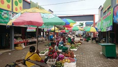 Pasar Rakyat Jepon