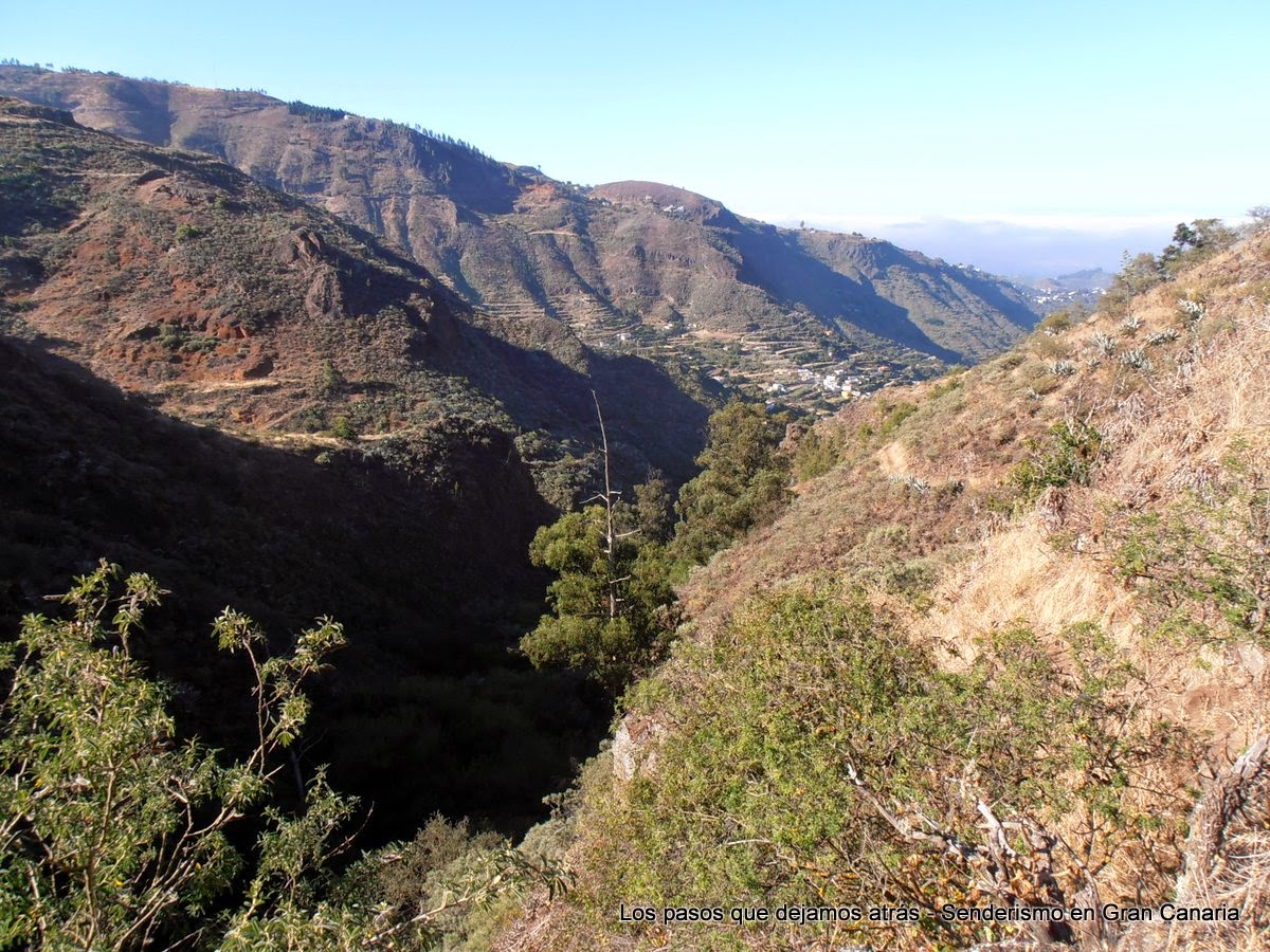 Barranco de la Mina
