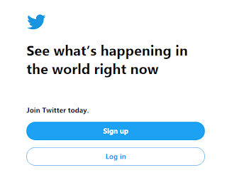 Twitter merupakan media umum yang menyediakan fitur tweet Cara Mudah Menghapus Tweet Lama Tanpa Repot