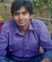 Debasis, single man (27 yo) looking for woman date in India