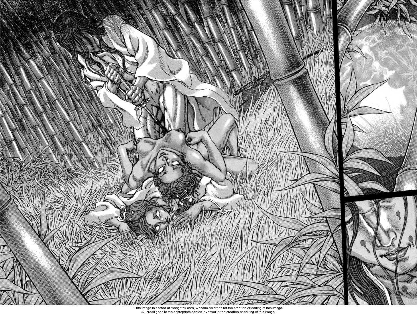 Shigurui chap 74 trang 28