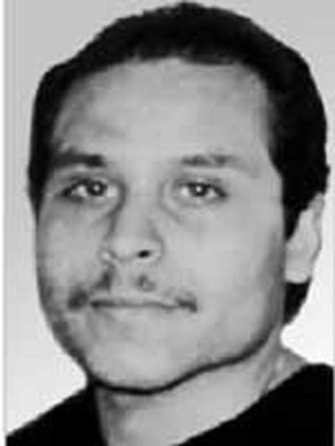 victor manuel gerena orang yang paling di cari oleh FBI