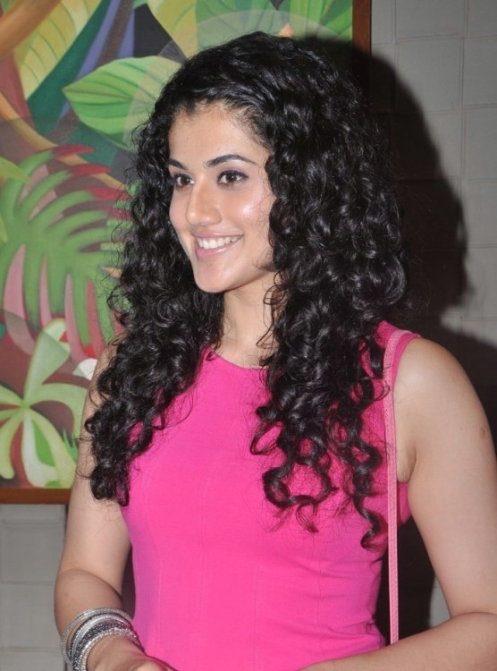 Tapsee latest hot photoshoot southscope