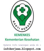 Lowongan Kerja CPNS KEMENKES (Kementerian Kesehatan)