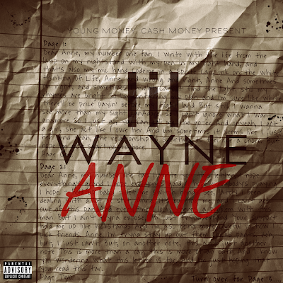 cover de lil wayne dear anne