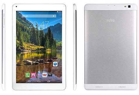 Review Smartphone Mito Fantasy T10 Pro Terbaru