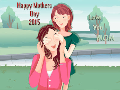 Happy Mothers Day 2017 Cartoons