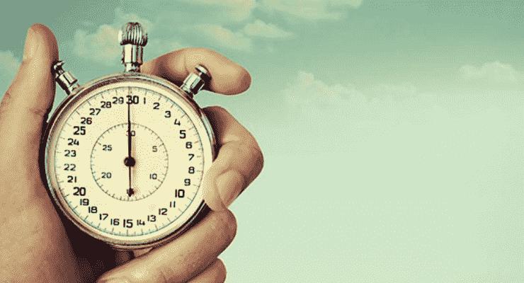 Ngeblog itu Membutuhkan Waktu, Usaha dan Tenaga