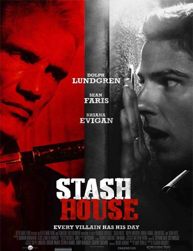 Ver Medidas Desesperadas (Stash House) (2012) Onlline
