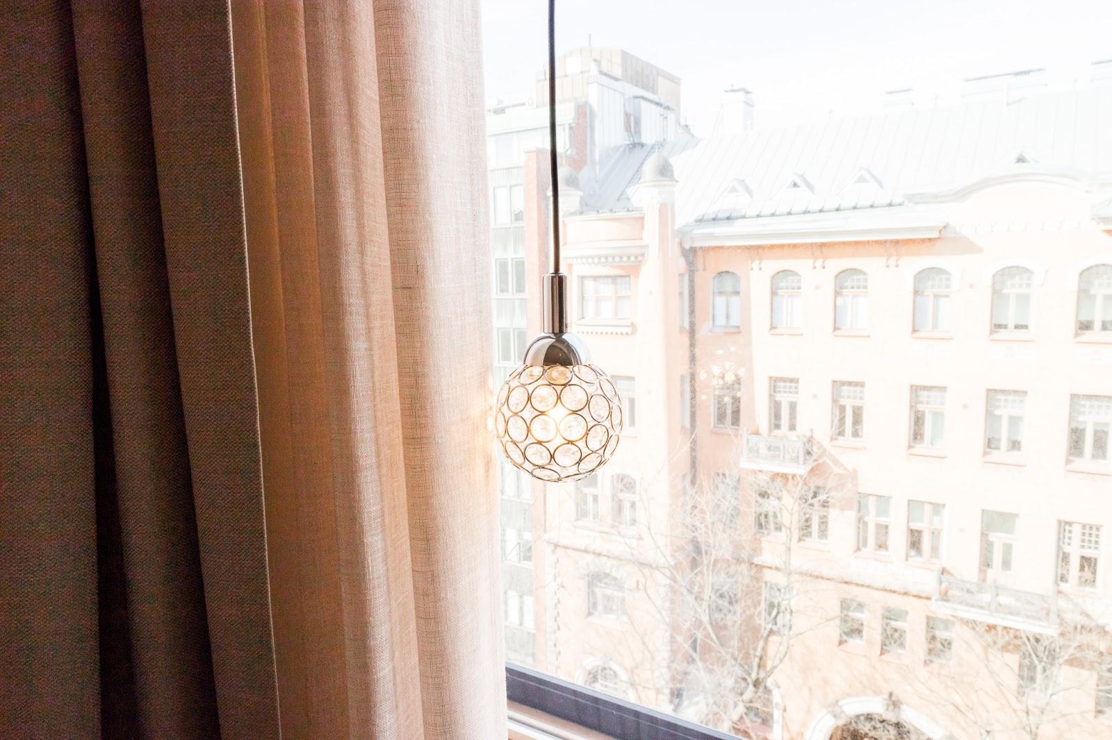 Lapland Hotels, Bulevardi, Helsinki, Otavamedia
