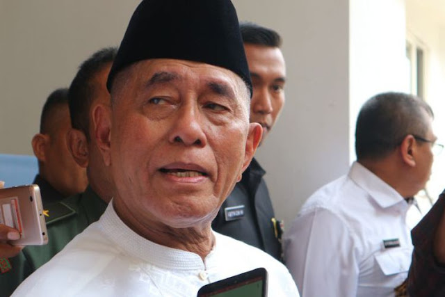 Menhan: Seribu Tahun Lagi, Indonesia Tetap Ada