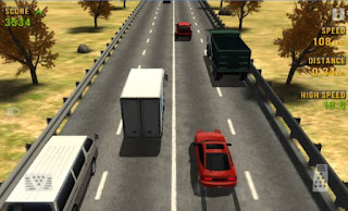 Download Traffic Racer (MOD, unlimited money) free on android