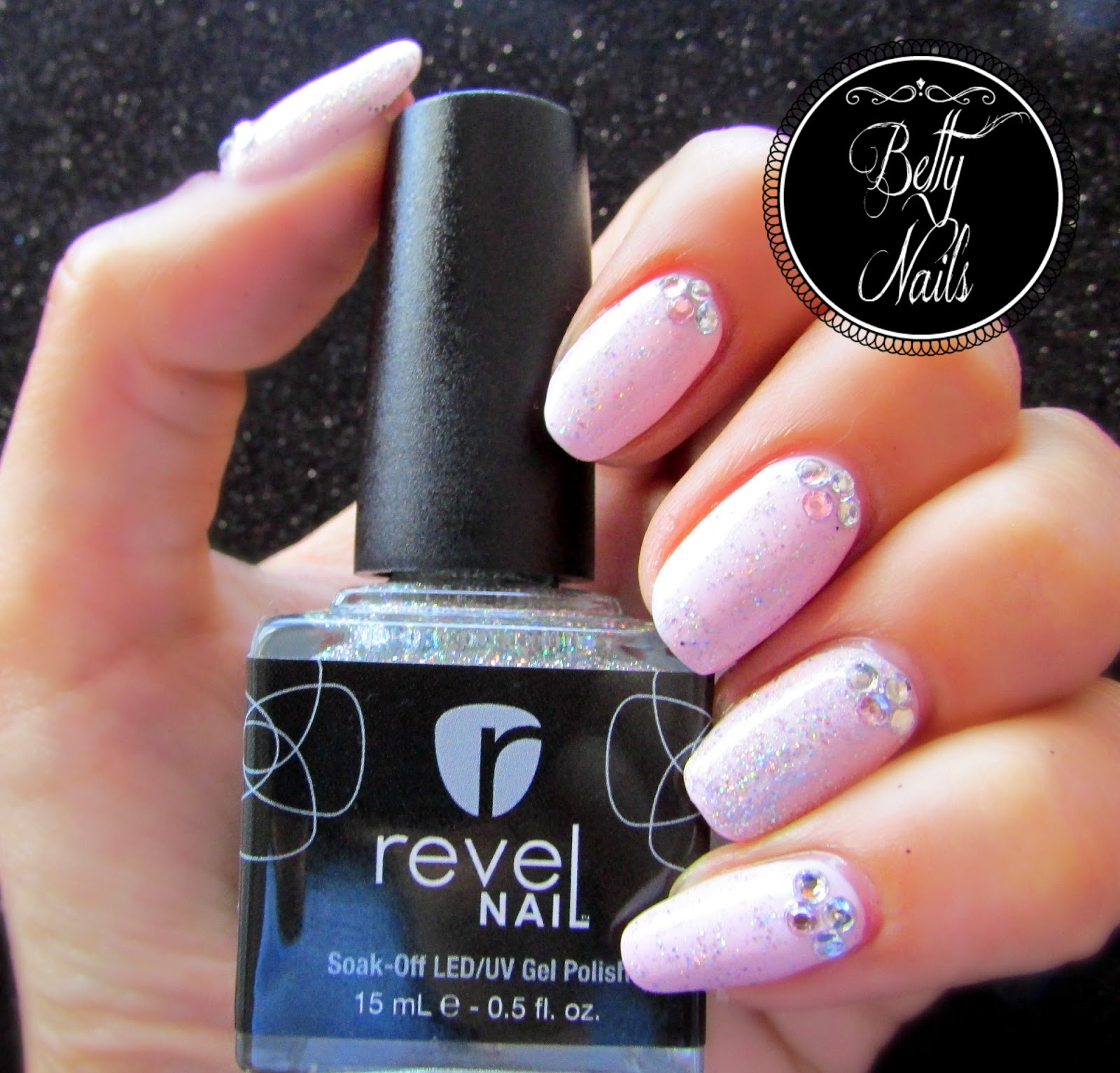 Revel Nail Bolgs: How to Remove Acrylic Nails