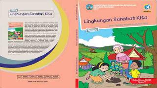 Buku Sekolah Elektronik (BSE) Lingkungan Sahabat Kita Tematik Terpadu 8 Untuk Anak dan Siswa Kelas 5 SD/MI Sederajat Kurikulum 2013 Revisi 2017 - Gudang Makalah