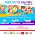 Con la Oreja Roja | #AbrazosTolerantes | Sábado 16 de Julio