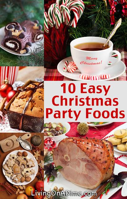 Merry Christmas Recipes Ideas