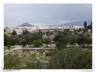 雅典遊記 18