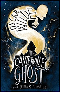 The Canterville Ghost Alma Childrens Classics