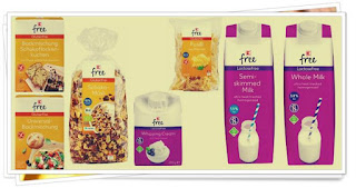 pareri k-free kaufland produse fara gluten la preturi bune