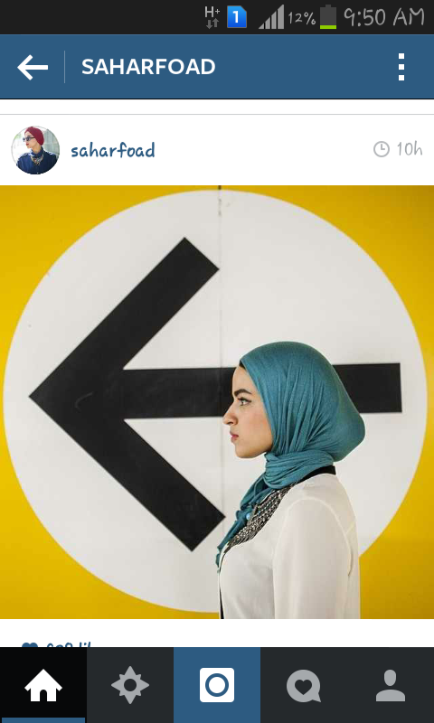 Sahar Fouad 1