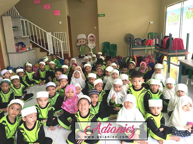 PASTI Pusat Asuhan Tunas Islam