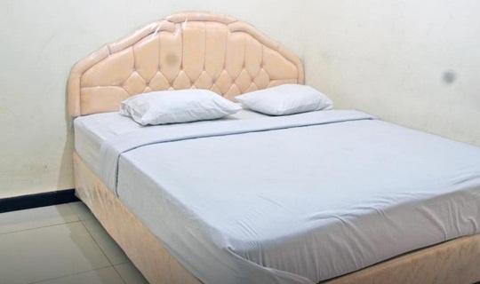 4 HOTEL PENGINAPAN MURAH DI SUKOLILO SURABAYA MULAI 150 RIBUAN