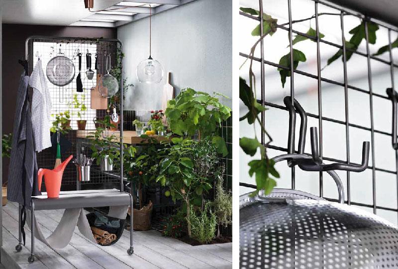 Mobili e complementi per una casa che cambia