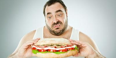 cara mengatasi badan yang kelebihan lemak