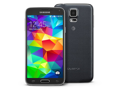 sản phẩm samsung galaxy s5