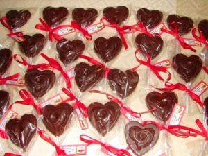Usaha Rumahan yang Menjanjikan dari Manisnya Coklat Souvenir